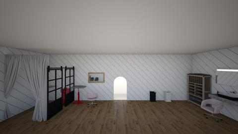 andreas salon room  - Glamour - by anc1i0