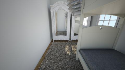 samallesthouse1 - Minimal - by gabo0914