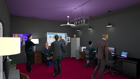 black berries123 - Modern - Office  - by Keith Urban