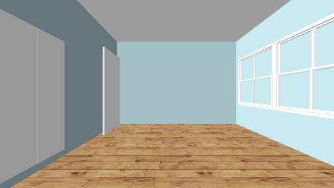 Clase - Modern - Kids room - by AnaZ