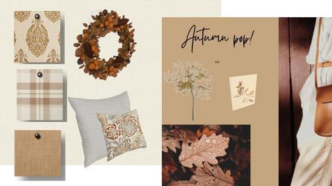 autumn pop - by cozB12