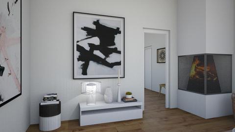 Jolie  - Eclectic - Living room - by Jacqueline De la Guia
