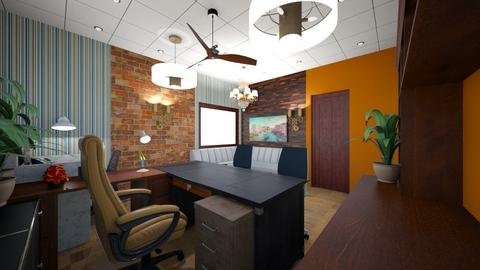SUBK OFFICE - Classic - Office - by Ashshu70