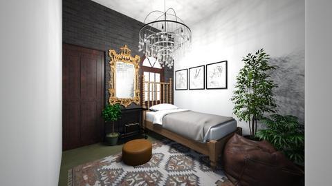 Bedroom - Bedroom  - by ktfarner