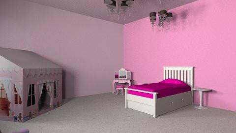 Kids Room - Modern - Kids room  - by KrazyManiacGurl