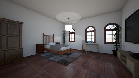 the boyzzz - Bedroom  - by 7087755443