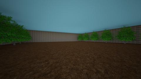 farm - Garden  - by lokmane
