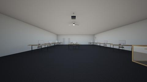 room2 - Office  - by react