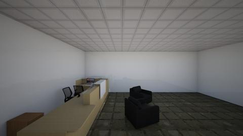Hotel - Modern - Office  - by Charginghawks