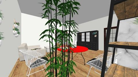 Chill Room - Modern - by LoLo_13