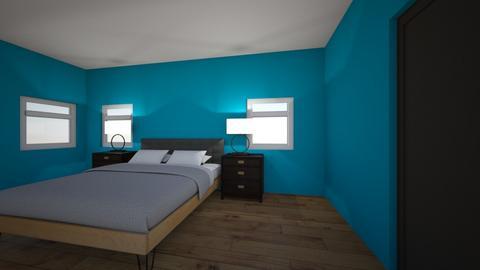 Master Bedroom 3 - Bathroom  - by jrmosttler
