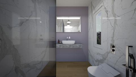 Nostro bagno5 - Bathroom  - by natanibelung