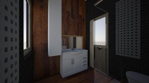 bathroom - Bathroom  - by eniGGma