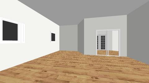 minimum living room - Classic - Living room  - by ghahaha