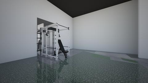 Prole Fitness - 2 - by rogue_5e4edf53509c3737e0d0b64430152