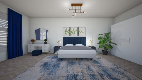 Bedroom 2 - Bedroom  - by cagla_deniz_