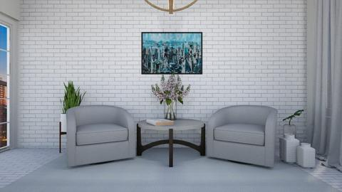 flash lounge  - by IESdesign