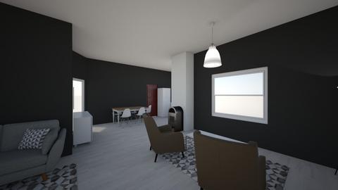 Stue 3 - Living room  - by sonoftheoriginalG