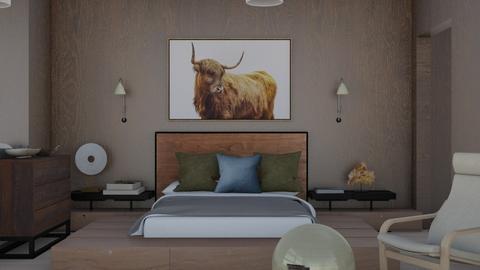 BedroomBedroom - by tika 008
