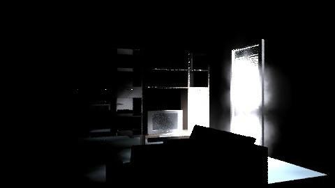 idadada82 - Hallway - by idadada82
