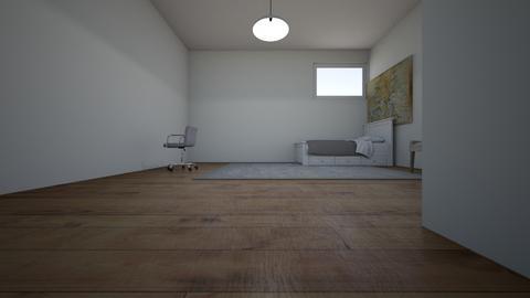 negar - Bedroom  - by negar83