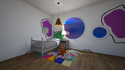 purun - Modern - Kids room  - by hicran yeniay