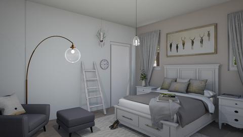 Bedroom 1 - Bedroom  - by KaylaS04