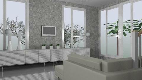 minimal - Minimal - Living room  - by trees designs