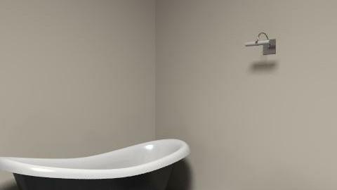 Bathroom3 - Glamour - Bathroom  - by laurencooperx
