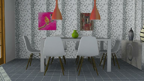 Dining1.7 - Dining Room  - by fatbob