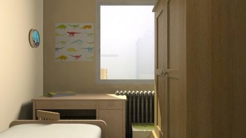 LucijaMaks2 - Classic - Kids room  - by Luca13