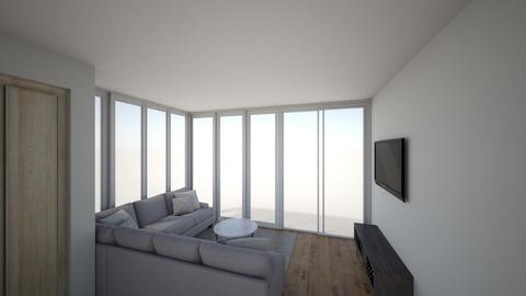 lofts living - Living room  - by loftsfw