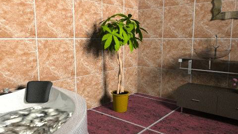 enikeee - Classic - Bathroom  - by enikeee