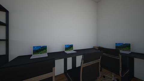 Marketing aquaplast - Office  - by camiquezadam