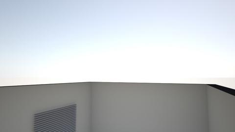 Habitacio 1 - Bedroom  - by marcbusi
