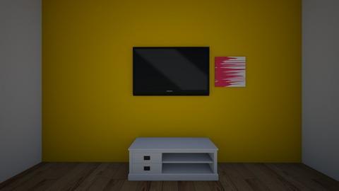 Harper - Modern - Living room  - by ibdesignclass
