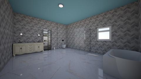 Bathroom - Bathroom  - by Cole Granley