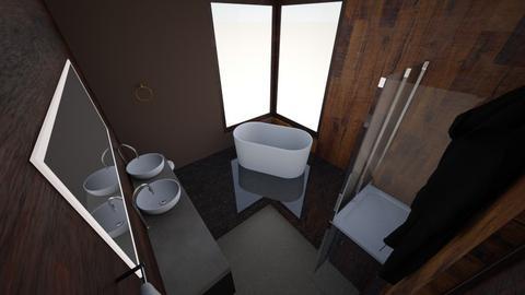 Uus kodu - Bathroom  - by kati1999