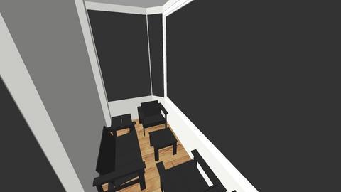 balkon2 - Modern - by guzeltolga