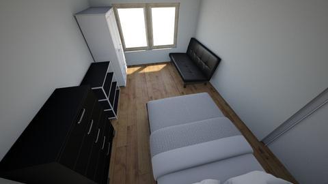 bedroom redo alt - Bedroom  - by kausekfamily