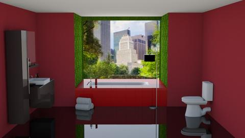 Relax - Modern - Bathroom - by designcat31