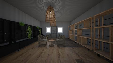 kitchen xy - by MihaelK