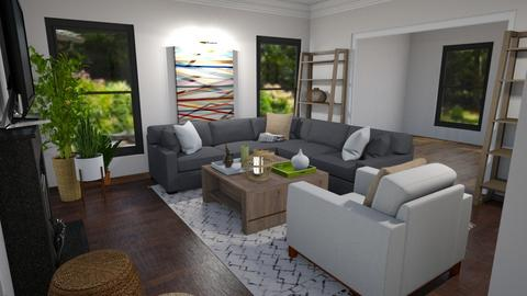 Darcy Family Room 5B - by puckermate1