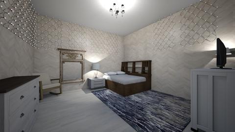 bedroom7 - Classic - Bedroom  - by kmcdonald020910
