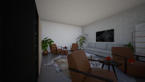 travel to hawaii - Living room  - by sorsinelli