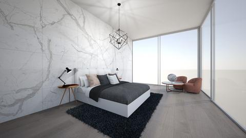 Dreamhouse - Modern - Bedroom - by Marlisa Jansen