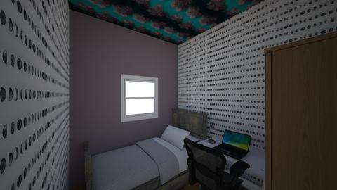Kamar AA - Bedroom  - by Kelvinfauzian