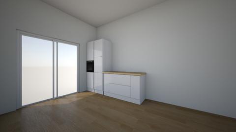 kitchenStart - Modern - Kitchen  - by mire12