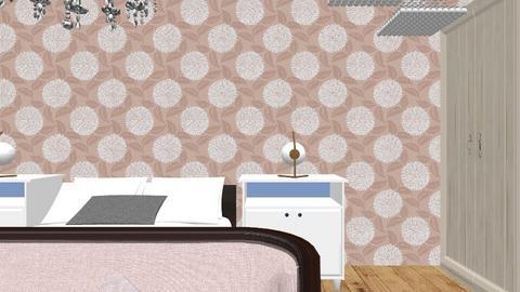 First Proj - Living room - by Farahan