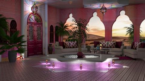 Morocco - by ZsuzsannaCs
